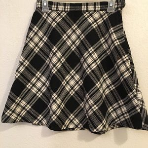 Express Ladies Skirt size 7/8